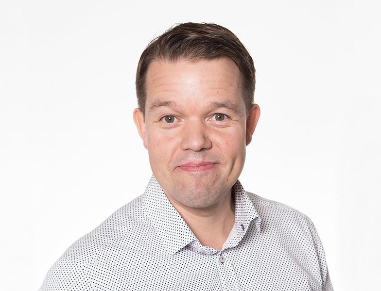 Mikko Koljander